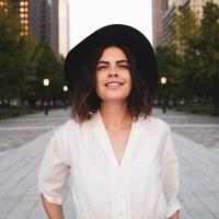 Галия Бердникова  - Tokyo - 29 лет