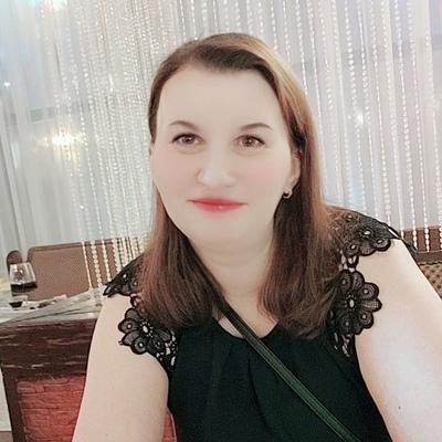 Надя Витюк