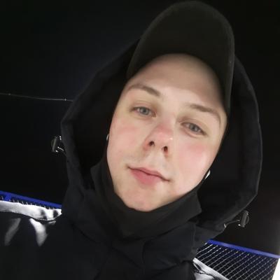Владислав, 22, Ozersk