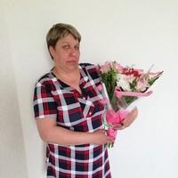 Попова Нина (Богданова)