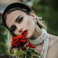 Фото Ольги Корольковой ВКонтакте