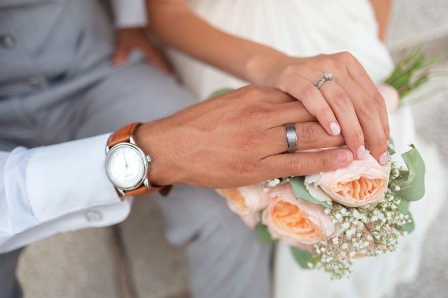 Лето - время свадеб!Сегодня, в первую летнюю