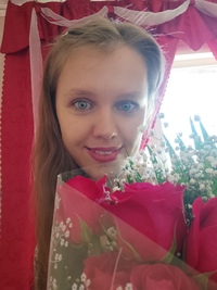 Анна Полетаева