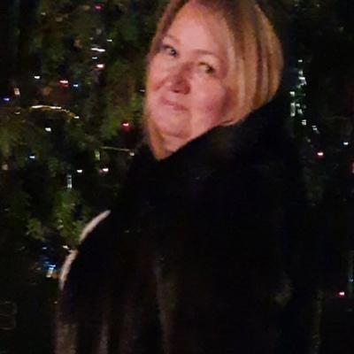 Лена, 54, Vyborg
