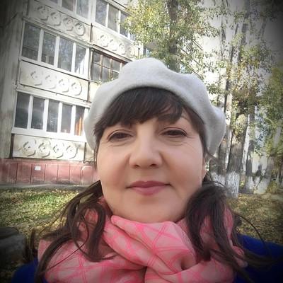 Ira, 48, Ufa