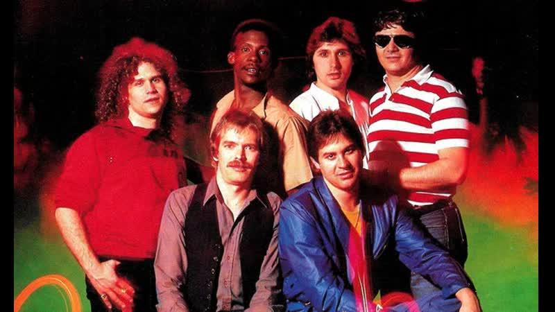 THE STEVE MILLER BAND (США) «Abracadabra» (1982)