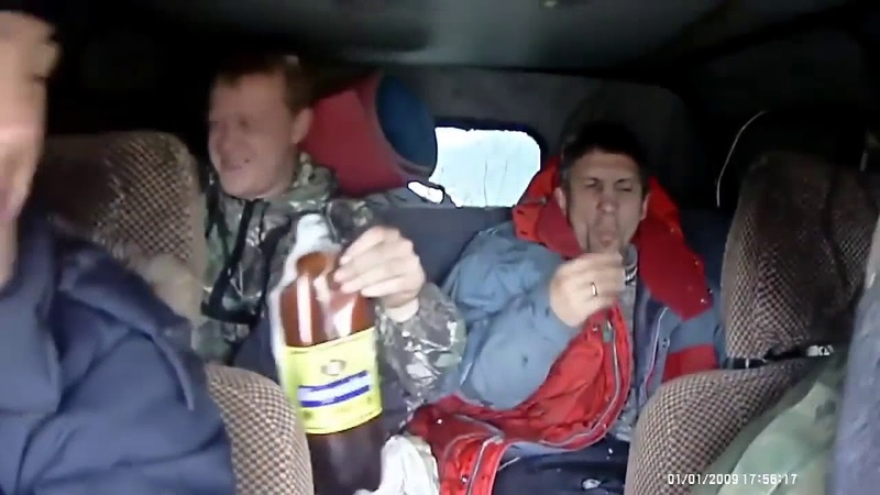 Russian car meme but with cheeki breeki
