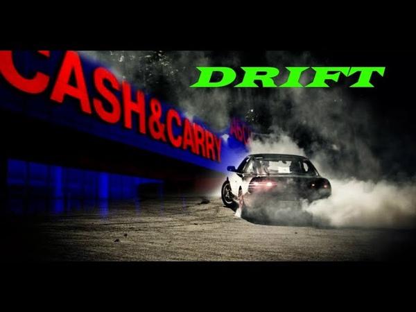 Drift on the absolute Дрифтёры на Абсолюте
