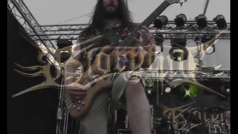 Gloryful - Evil Oath (2013) (Official Video)