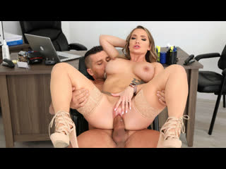DDFNetwork Cali Carter - Cheating Wife Fucked In DetectiveS Office NewPorn2020