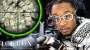 Slim Jxmmi Drops $150,000 on Call Of Duty Charms