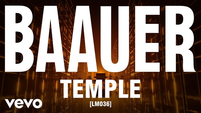 Baauer Temple ft M I A G DRAGON