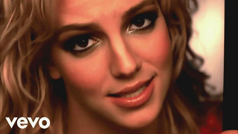 Britney Spears Overprotected 4K 60FPS Alternative Cut