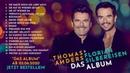 Thomas Anders Florian Silbereisen - Das Album Offizieller Albumplayer