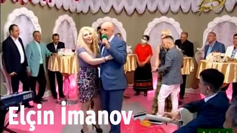 Эльчин Иманов - 40 лет спустя (Азербайджан)