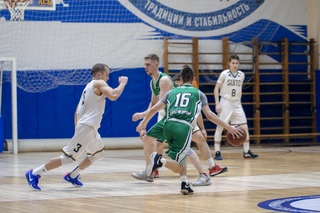Первая лига СЗФО I 15.03.2020
