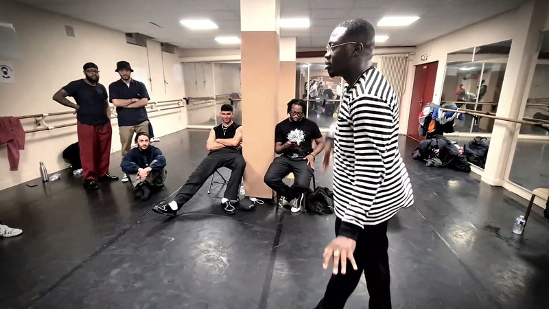 Missile vs Jerems Finale Popping Battle - Covid Edition | Danceproject.info