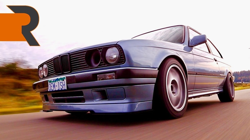Here's Why Every M3 Fanatic Should Build an S54-Powered BMW E30.