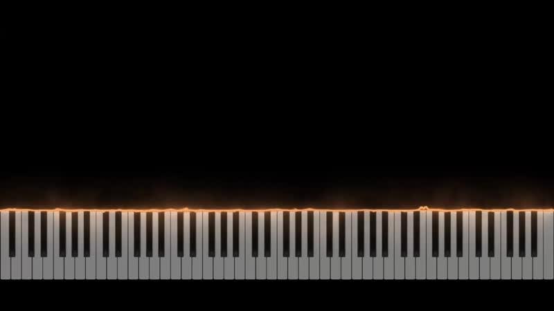 Attack on Titan Season 4 Official Trailer Music (Synthesia Piano Tutorial)SHEET_HD.mp4