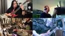 Fear Factory Replica Worldwide Playthrough Collaboration. ft Dino Cazares