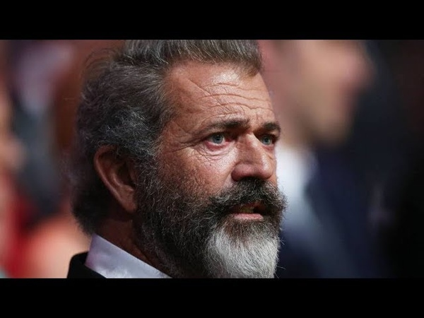 Mel Gibson Hollywood Is 'Den Of Parasites' Who 'Feast On Blood Of Kids'