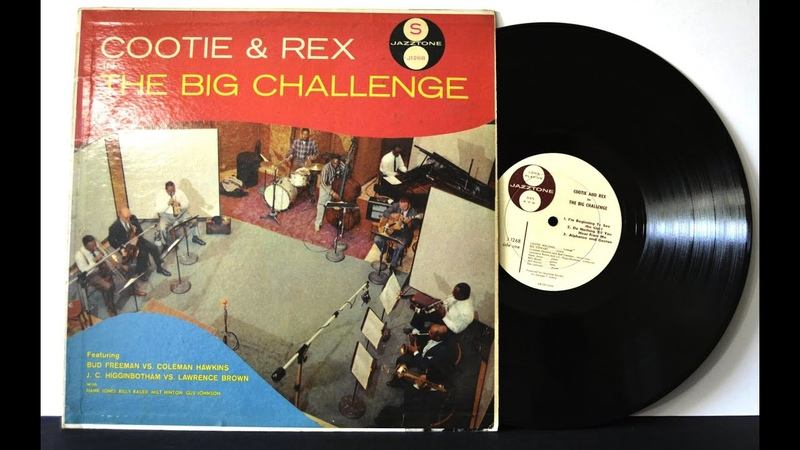 Do Nothing Till You Hear From Me - Cootie Williams Rex Stewart