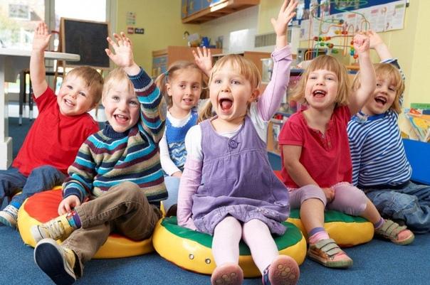 Создание условий для гармоничного развития ребенка задача не из легких
