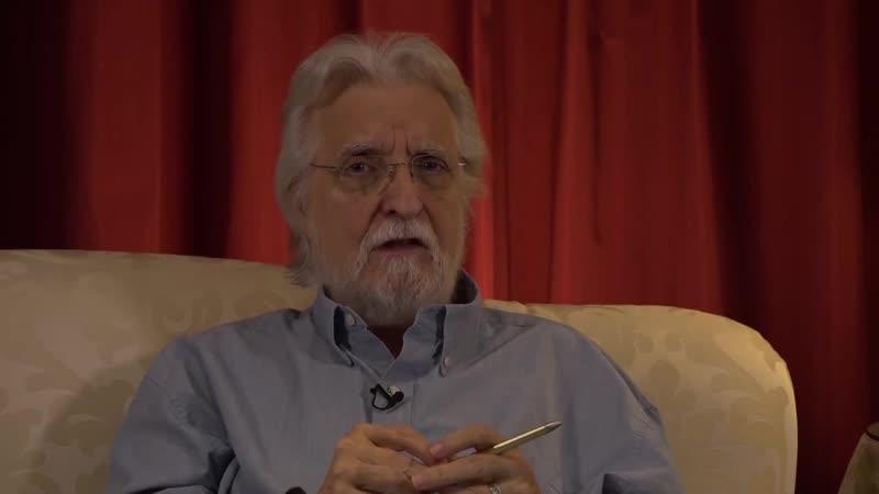 Neale Donald Walsch Gott spricht zu dir Voiceover