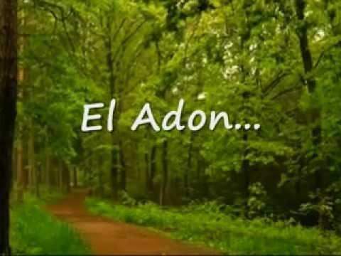Yossi Azulay El adon