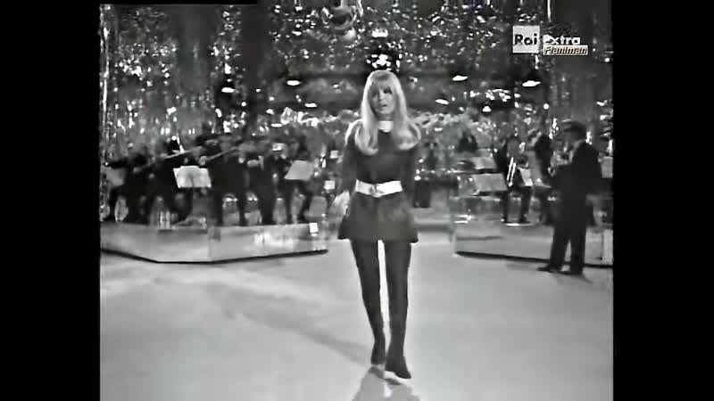 Dori Ghezzi Casatchok 1969 Video Audio Restaurati HD