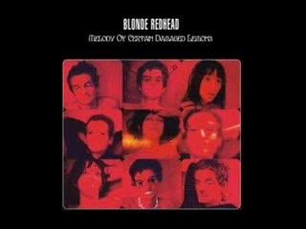 Blonde Redhead - For the Damaged Coda (1 hour perfect sync)