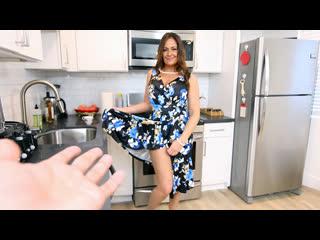 [LIL PRN] Perv Mom - Elexis Morgan - My Not-Quite-Aunt Is A Nympho  1080p Big Ass, Big Tits, Brunette, MILF, POV