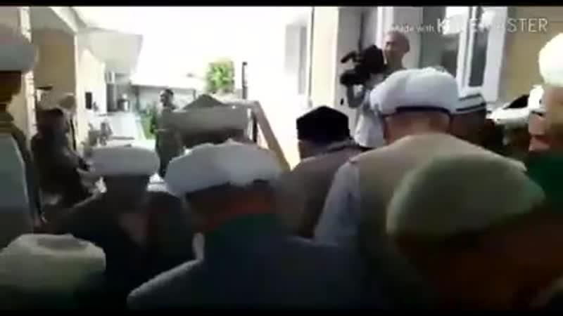 Шейх Накшбандийского тариката .mp4
