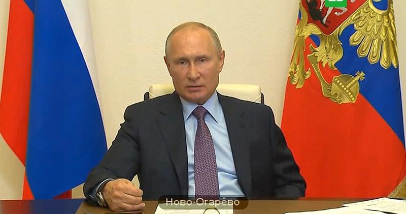 Путин о Второй мировой и западных политиках всё знают но продвигают другую идею