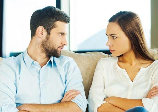 Почему, почему человека можно узнать, только когда начинаются конфликты