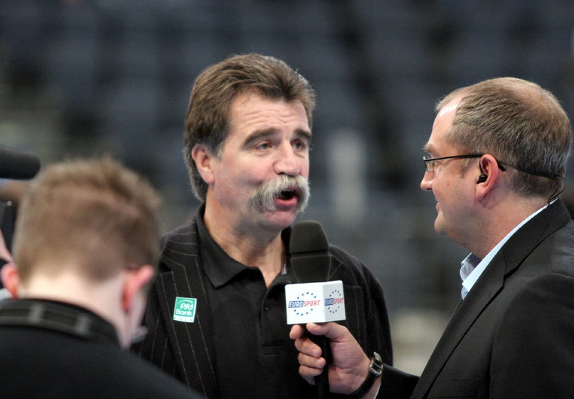 Хайнер Бранд. Единственный чемпион мира как игрок и тренер и главный усач мирового гандбола, изображение №4