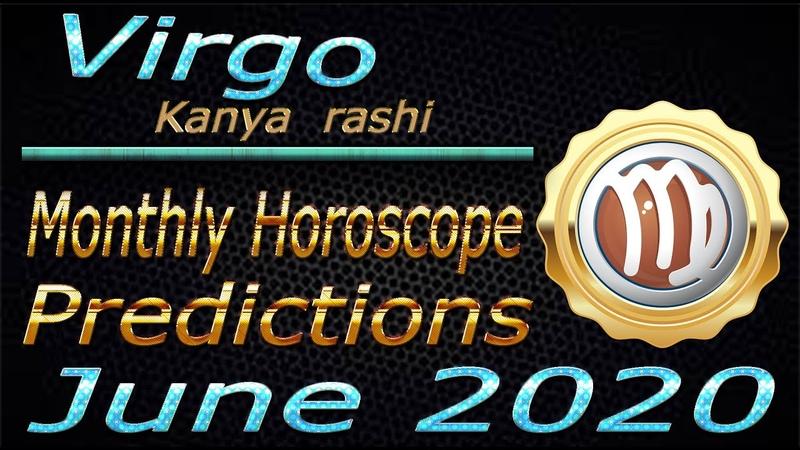 Virgo Monthly Horoscope Predictions june 2020 By M S Bakar Urdu Hindi