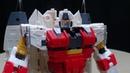 TFC Toys SR-71 BLACKBIRD Silverbolt EmGos Transformers Reviews Stuff