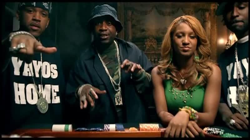 Tony Yayo feat. 50 Cent - So seductive (2005)