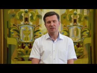 Обращение ректора БГУ Андрея Короля к преподавателям, ученым и студентам универс