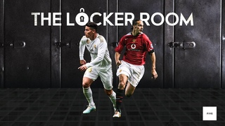 JAMES RODRIQUEZ ENTERS THE LOCKER ROOM - Colombia, Real Madrid, Ancelotti, Zidane, Ronaldo and more!