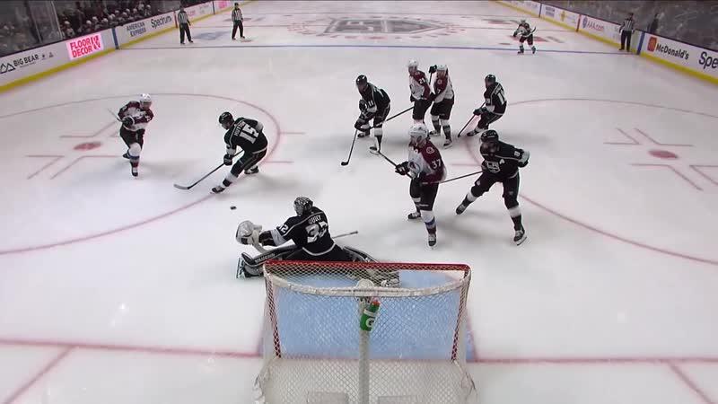03-09 RS COL-LAK NHL 2020