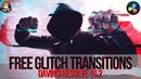 FREE MrAlexTech Glitch Transitions Pack for Davinci Resolve 16 2 16 2 ONLY!!