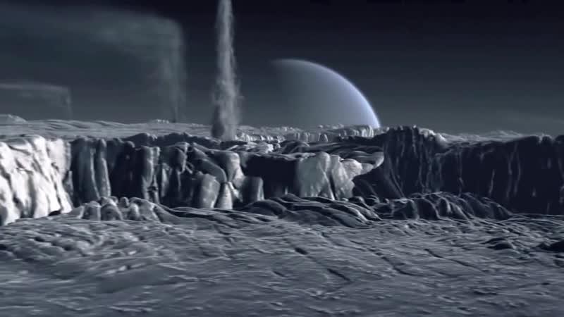 Уран Нептун Тритон и Седна