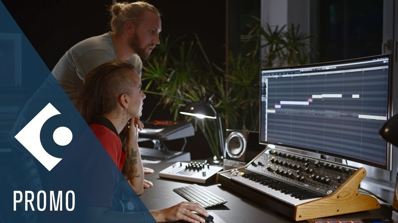 What is New in Cubase 10 Promo Video