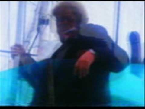 Mossy Throats VHS Hallucination