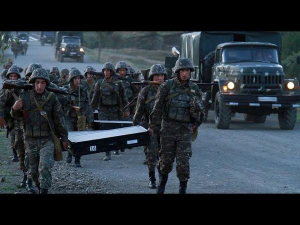 30 минут назад Взять живым Оганян в истерике Алиев в шоке 300 солдат Началось взять всех