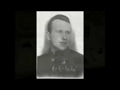 Герои Неба Красногорья . Летчик-истребитель Васильев Михаил Яковлевич (29 октября 1918 — 4 мая 1943)