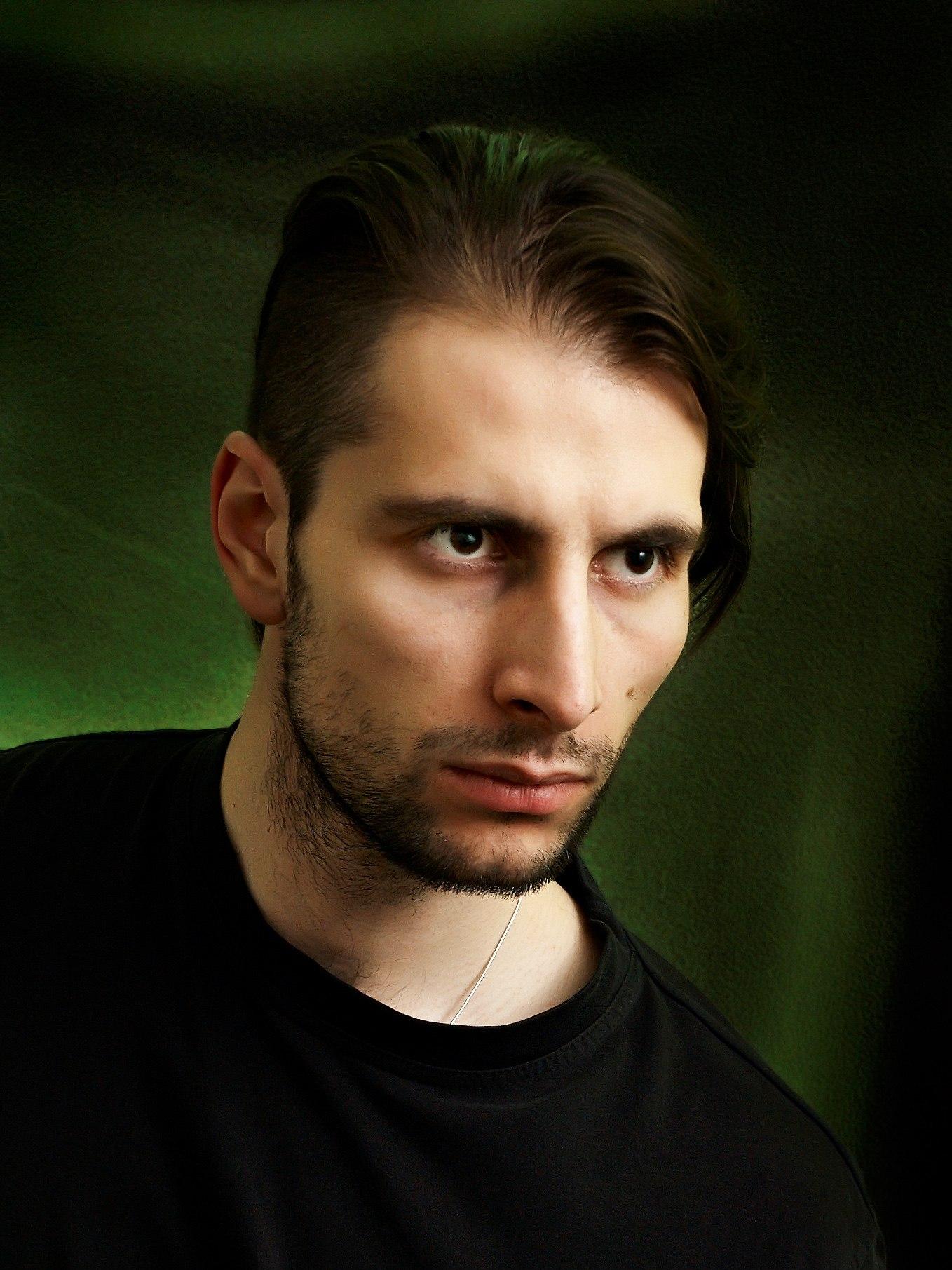 Михаил Зубков, Санкт-Петербург, Россия. Фото 9