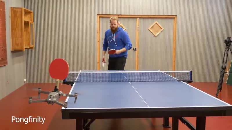 Best Ping Pong Shots 2020